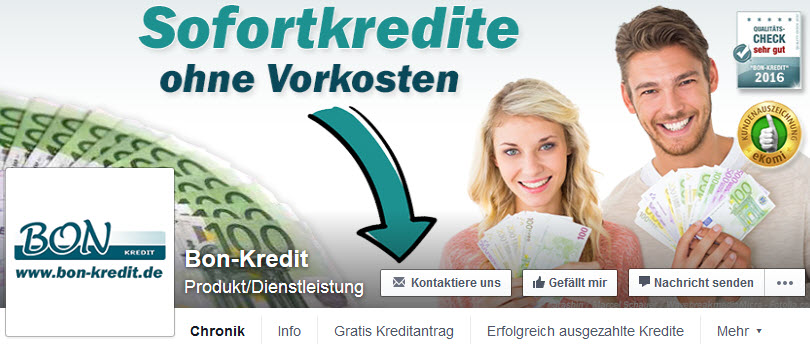 www.facebook.com/bonkredit.de