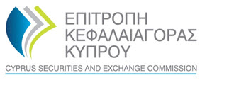 Cysec (Cyprus Securities and Exchange Commission) Logo